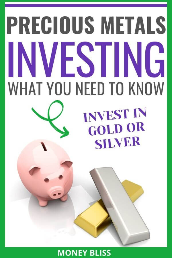 This is what I learned when I started to invest in precious metals. Using OneGold's mobile app, it was easy to invest in gold, silver, or platinum. If you need to diversify your portfolio, then look at precious metal investments. This is not just for the rich and wealthy. #sponsored #FREEGOLD #ad