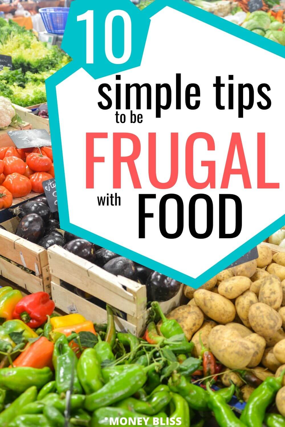 Ready to stretch your groceries budget? Then, learn how to be frugal with food. Meal planning, cooking, stockpile are part of the process. Are you ready for these frugal money saving tips? These saving money hacks will improve your budgeting!
