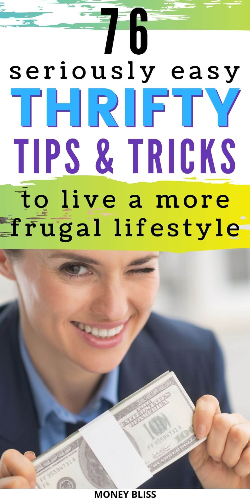 Getting bored with a frugal lifestyle? Then, start implementing these thrifty tips and tricks. Find more ways to save money and being living with a zero waste living. Get your saving money tips and ideas that are more extreme.