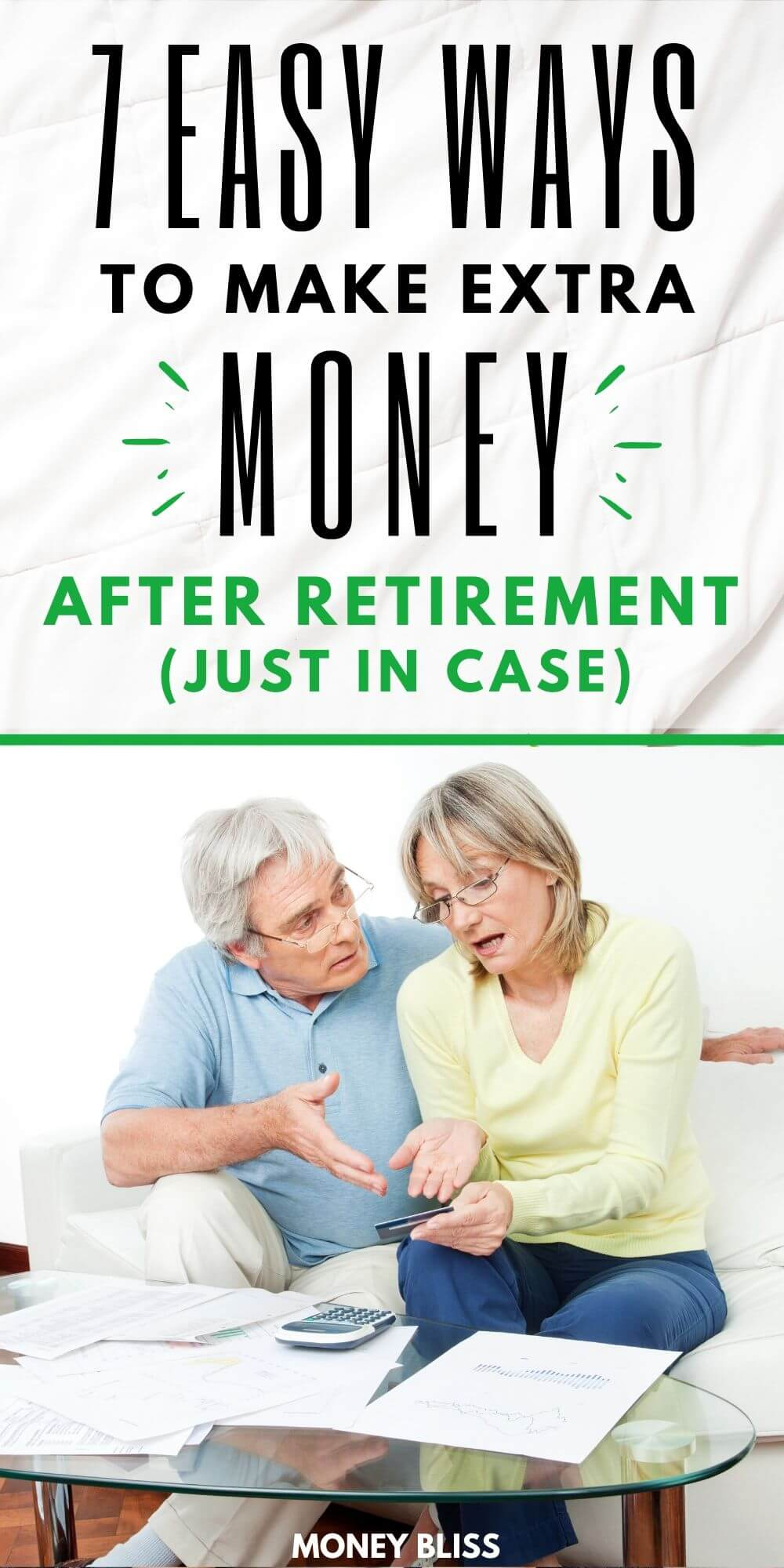 How can I earn money after retirement? This post will show you the best ways to make money in retirement. Plenty of your retirement hobbies that make money. You money management in the past won't hold you back.
