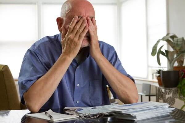 how does chapter 13 business bankruptcy work