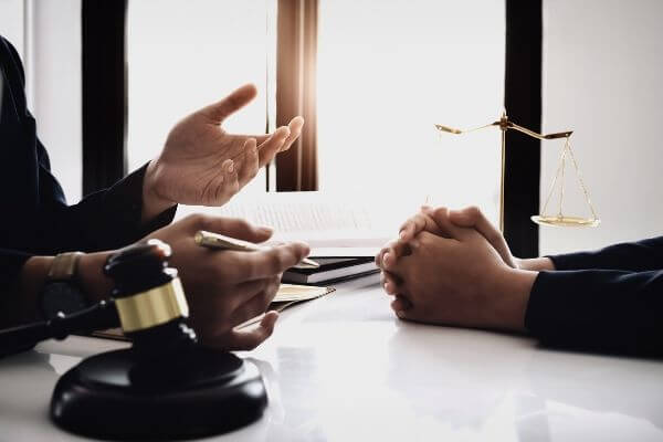 how to file for business bankruptcy