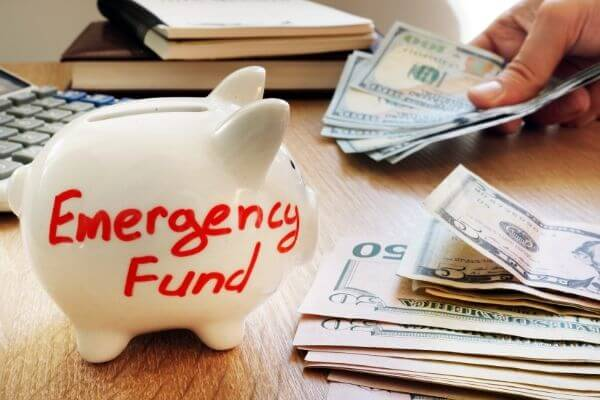 tips to save money for emergency fund