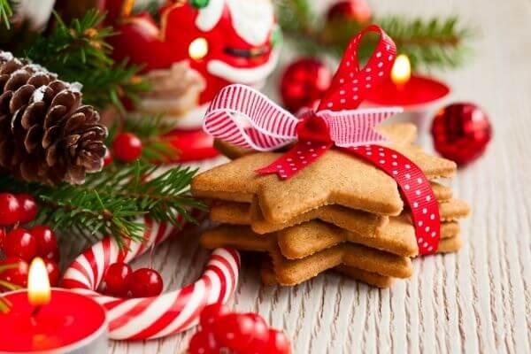 Christmas Challenge ideas