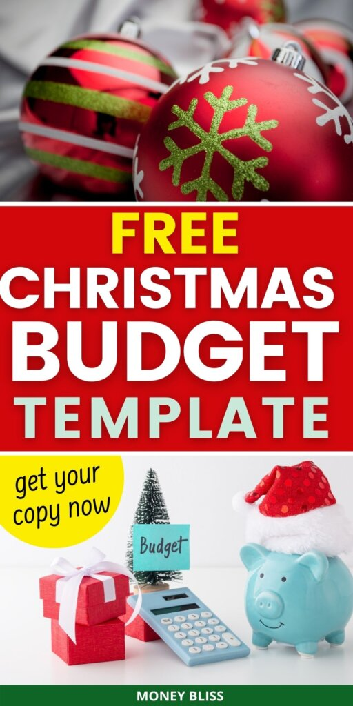Check out these Christmas budget spreadsheets and worksheets! Everything you need to start planning and saving for Christmas. You can start to save for Christmas and stay on top of your Christmas budgeting. Start stuffing those cash envelopes for gifts today. Use these trackers to keep you motivated and accountable. Download your free printables, excel and google sheets spreadsheets. Don't delay. Go now!