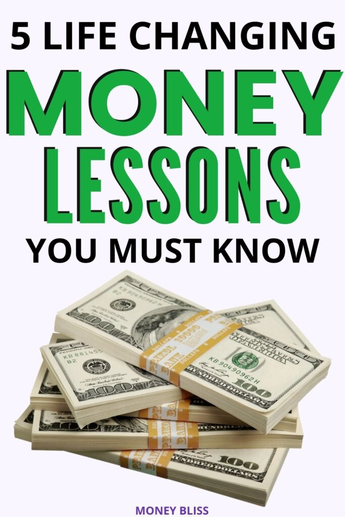 These money lessons you learned as kids, but probably quickly forgot. Now, you can learn the basic principles of success with money management advice from Money Bliss. You can still achieve financial success with your personal finances. Click this post and begin your journey to financial independence. | Money Bliss