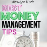 Are you ready for the best money management tips for couples? This money expert article from Money Bliss will be so simple to follow. Start to increase your savings today with these personal finance ideas. You can track your budget, expenses and net worth to change your life. | Money Bliss