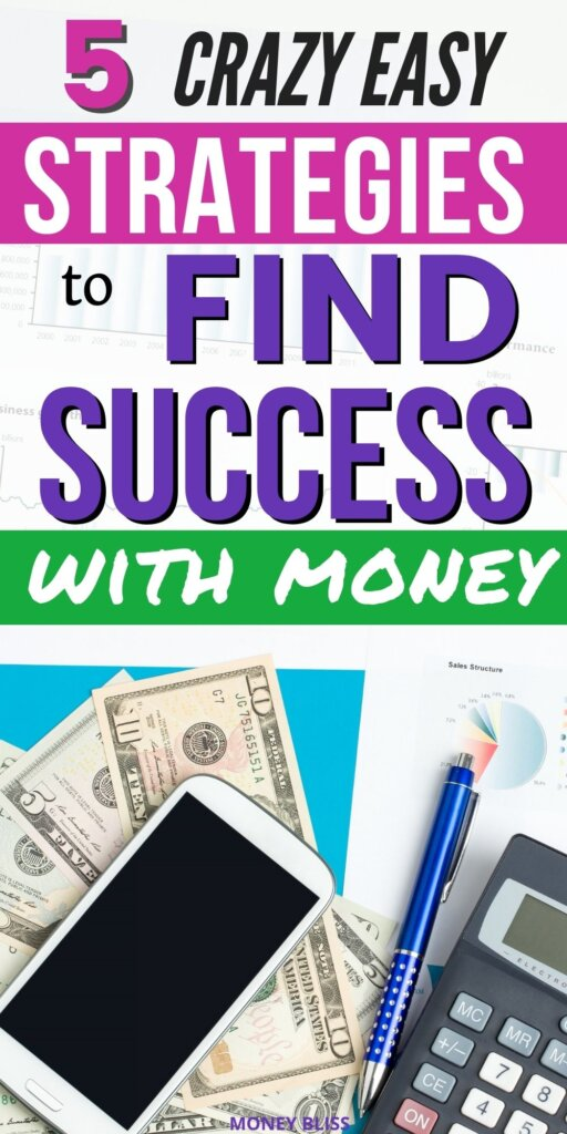 Money is the key to success, right? This post from Money Bliss will discuss success with money debate. You must read this to improve your budgeting finances and money management. This is a debt free life. Click here to transform your money mindset.