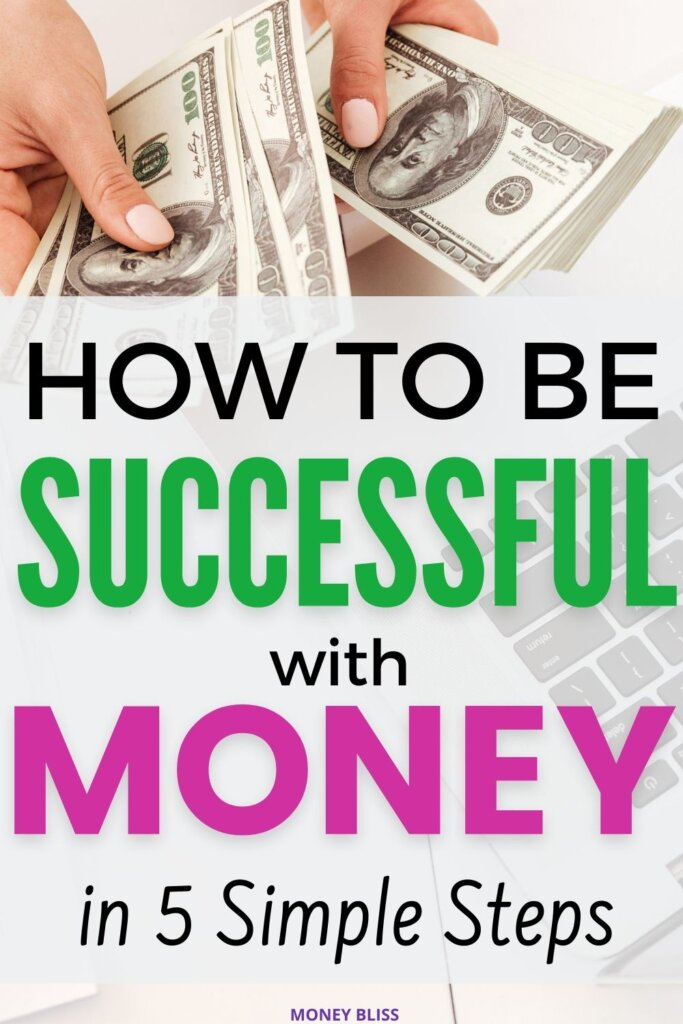 Why is success measured by money? In this post from Money Bliss, learn if money is the only measure of success. Plus find money management tips to be successful with money and life. Click here to change your personal finances.