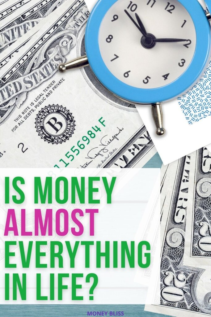 Is money everything? Is life only about money? Why is it said that money if not everything in life. In this post, learn 3 serious points to make money work for you. Money is almost everything depending on your priorities and relationships.